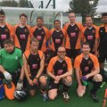 Mens 2 (A) lose to Cardiff Uni C 5 - 2
