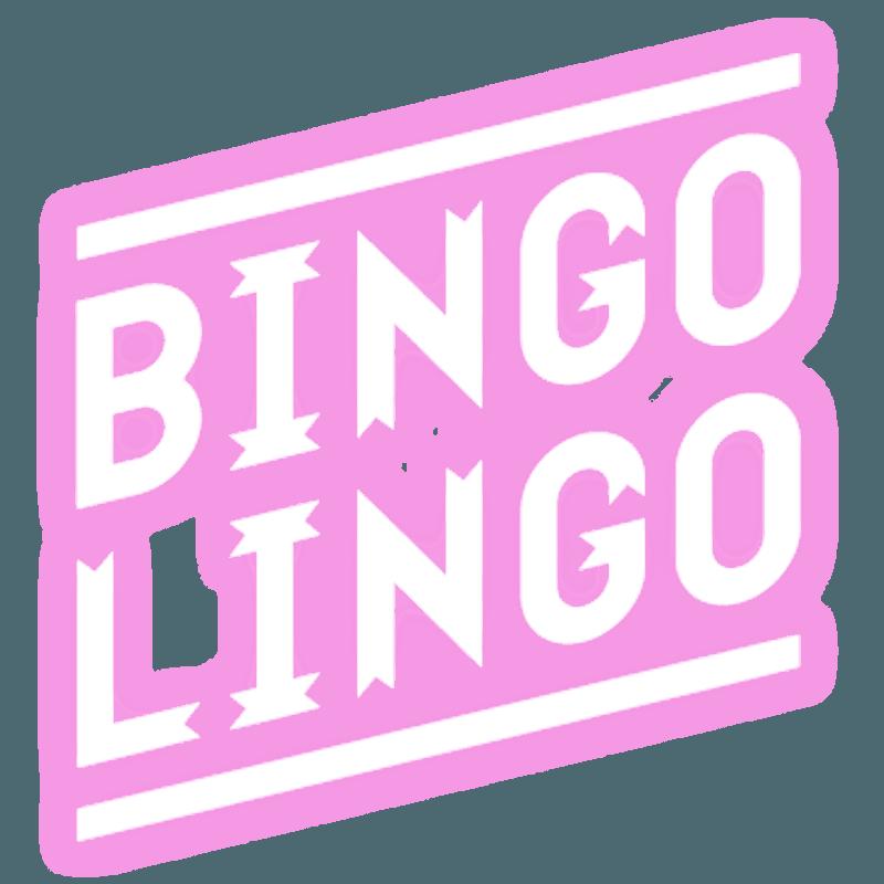 Bingo Lingo Xmas Party