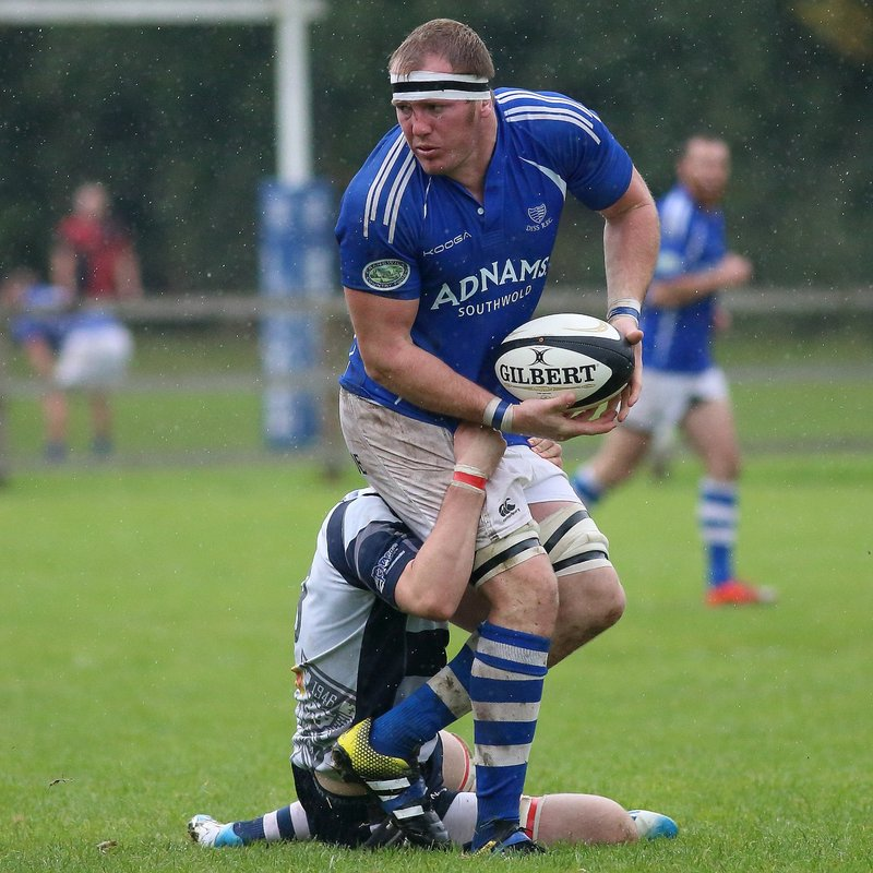 Diss RFC  22   v  22Amersham and Chiltern RFC