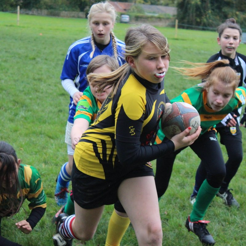 Girls rugby takes another giant leap forward