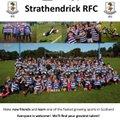 Whitecraigs vs. Strathendrick RFC