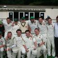 Rainhill CC - 2nd XI vs. Fleetwood Hesketh CC - 2nd XI