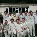 Rainhill CC - 2nd XI vs. Spring View CC - 2nd XI