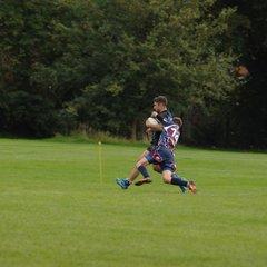 Spalding RFC v Grimsby RFC 23/9/2017