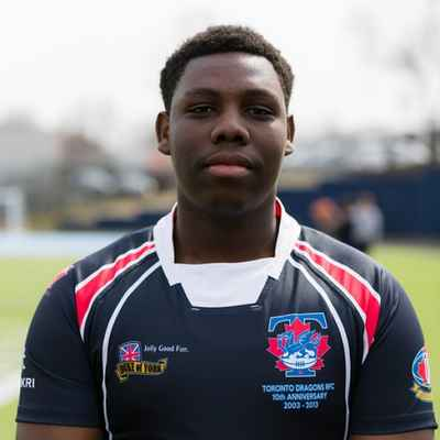 Johnny Opoku