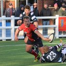 Chester 27-22 Stourbridge