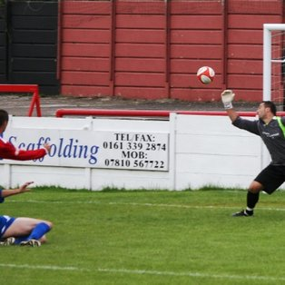 Fine Opening to Campaign for Robins