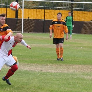 Pics Take Honours in First Encounter with Robins