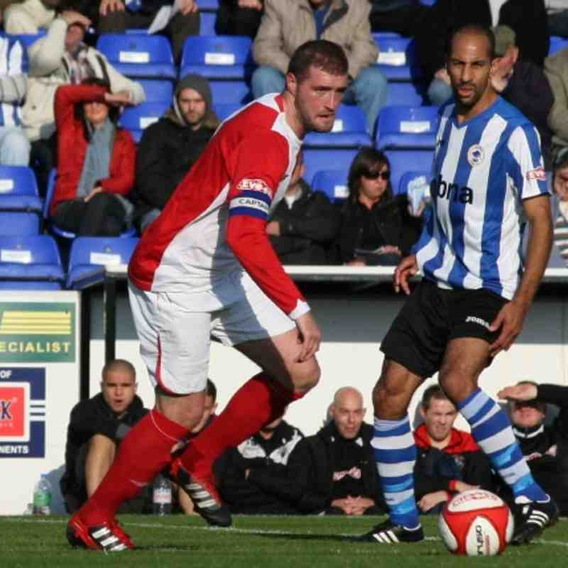 Chester Ashton FA Trophy 22 Oct 11