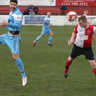 Ashton See off Promotion Chasers with Fine Display