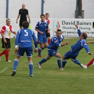 Points Dropped To Battling Frickley