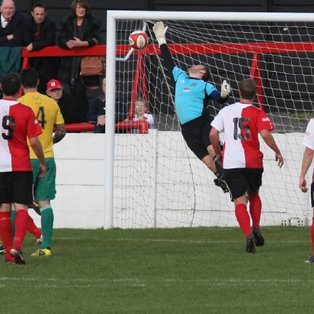 Robins Bow Out Of FA Cup
