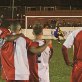 Robins' Cup Woes Continue