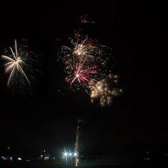Members Fireworks Display 03.11.18