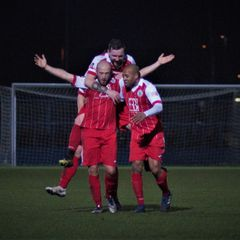 18-19 Curzon Ashton / Ashton United