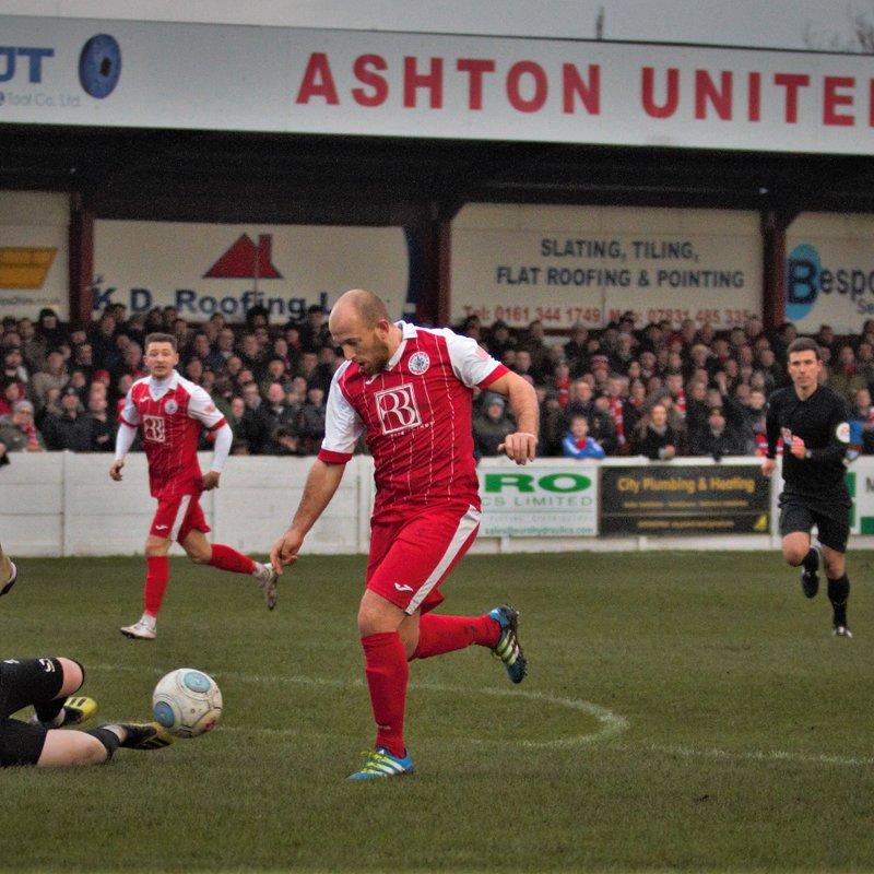 18-19 Ashton / FC United