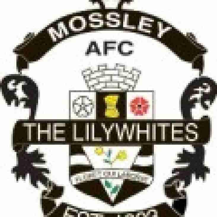 Mossley v Ossett Albion