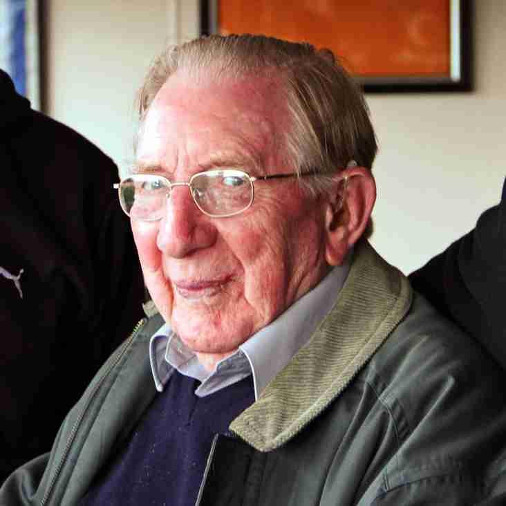 Funeral Arrangements - Jack Ingham