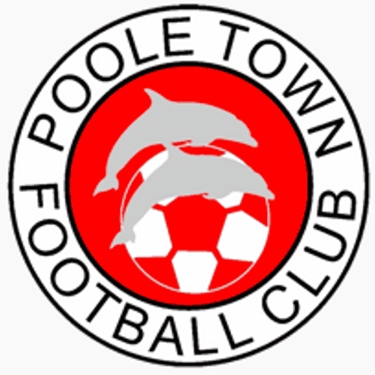 Swans Travel To Play Poole Town in Senior Cup