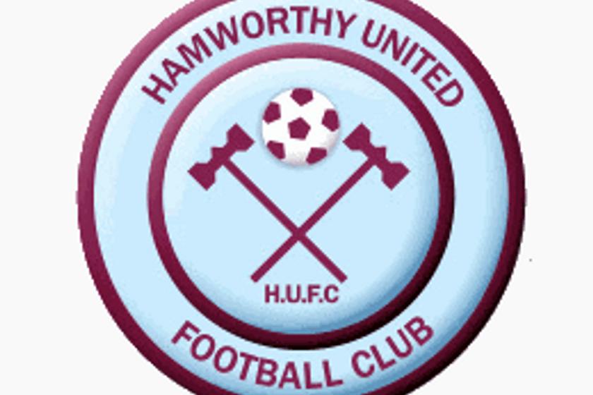 Swans v Hamworthy United Reserves