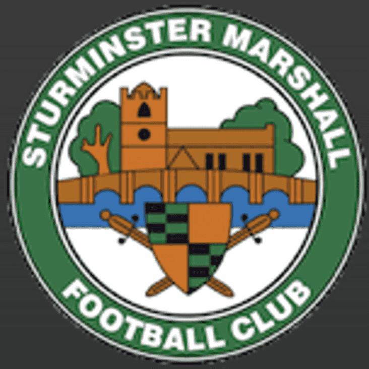 Sturminster Marshall v Swans Reserves