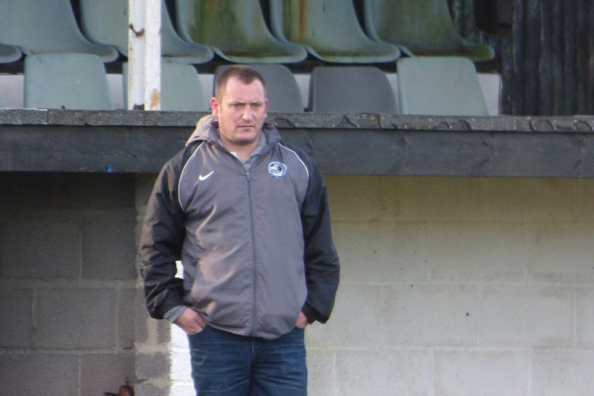 Swans Appoint New Reserve Team Manager