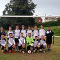 Reserves lose to Broadstone 0 - 3