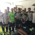 Reserves Suffer Home Defeat