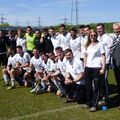 Cup Glory For Super Swans