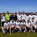 Swans August Fixtures