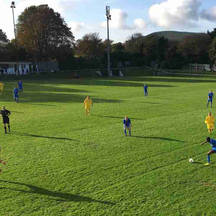 DPL Exit Inter League Cup At Day's Park