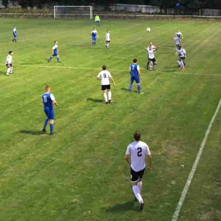 Purbeck Derby Stalemate