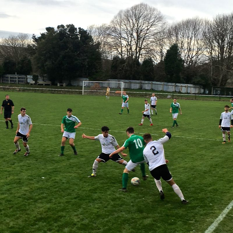 Day's Park defeat For The Swans