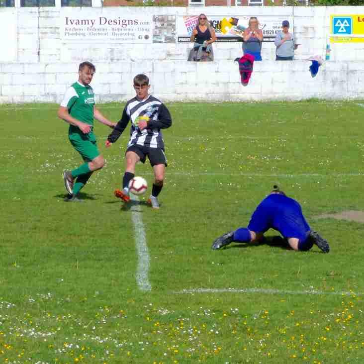 Swans Escape Relegation With 12 Goal Thriller