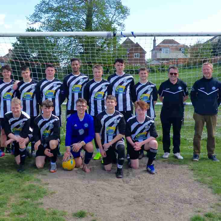 Swans Reserves League Record 2018-19