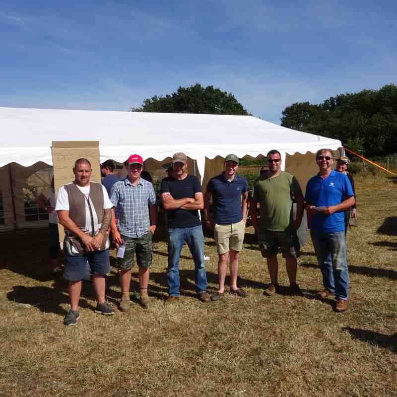 Clay Shoot 2018