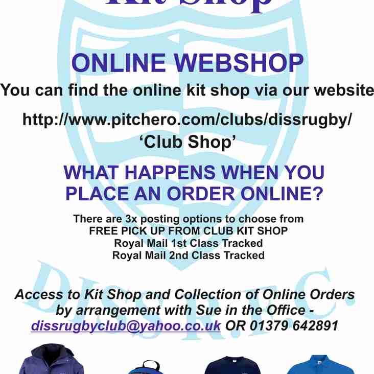 Kit Shop