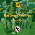 6 Wolfpack players selected to represent Eastern Counties