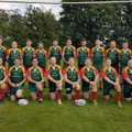 Stormers lose to Leek 2nds 21 - 23