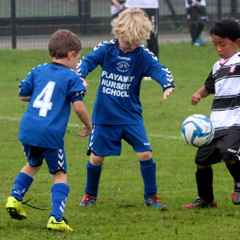 HBY FC Cubs - Reception Year Players Welcome