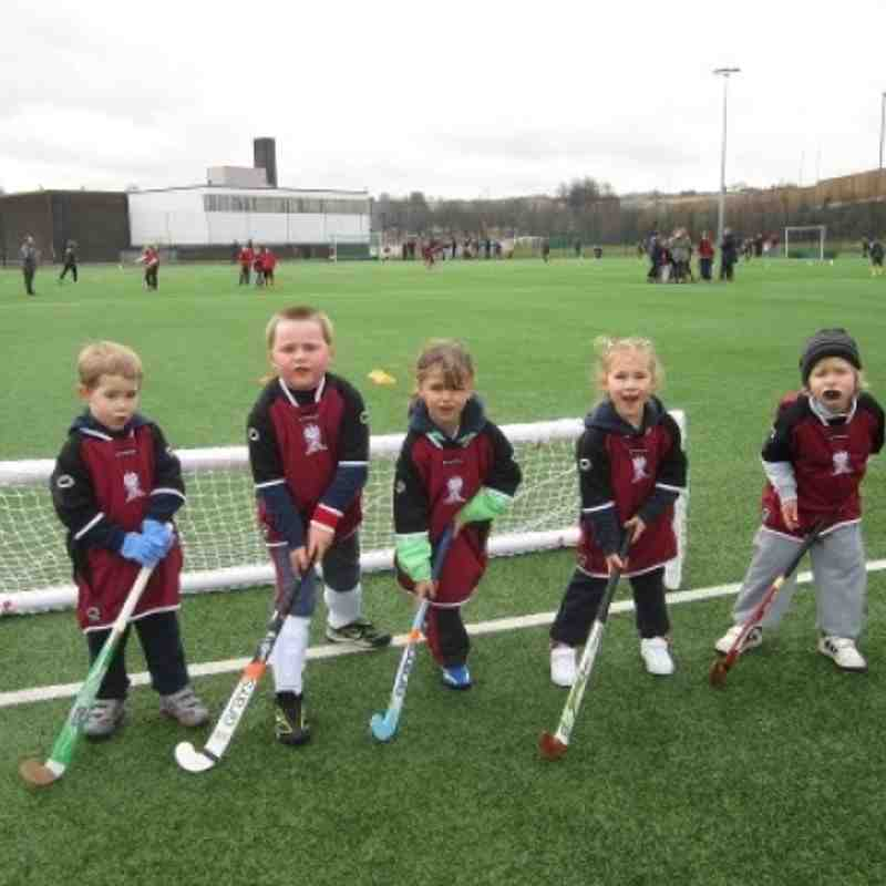 Junior Luton Tournament March 2014