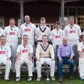 Brook CC, Surrey - 1st XI 166 - 254/4 Headley CC, Hants - 1st XI