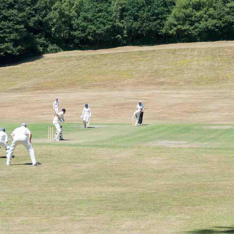 Saturday 1s v Blackheath (H)