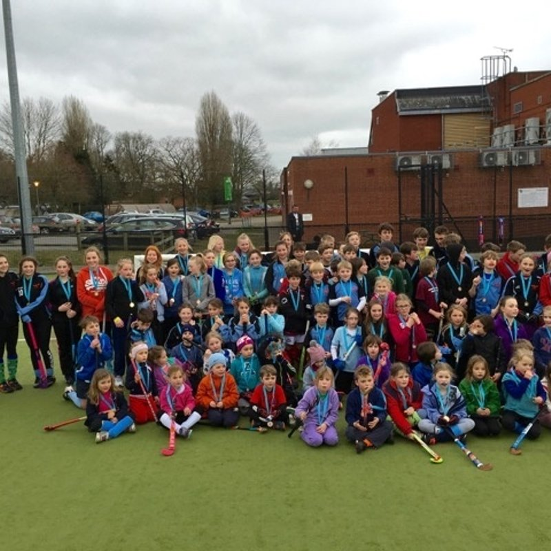 10/11 Nov:  Junior Training as normal this weekend - U8s ON for Sunday 11th Nov