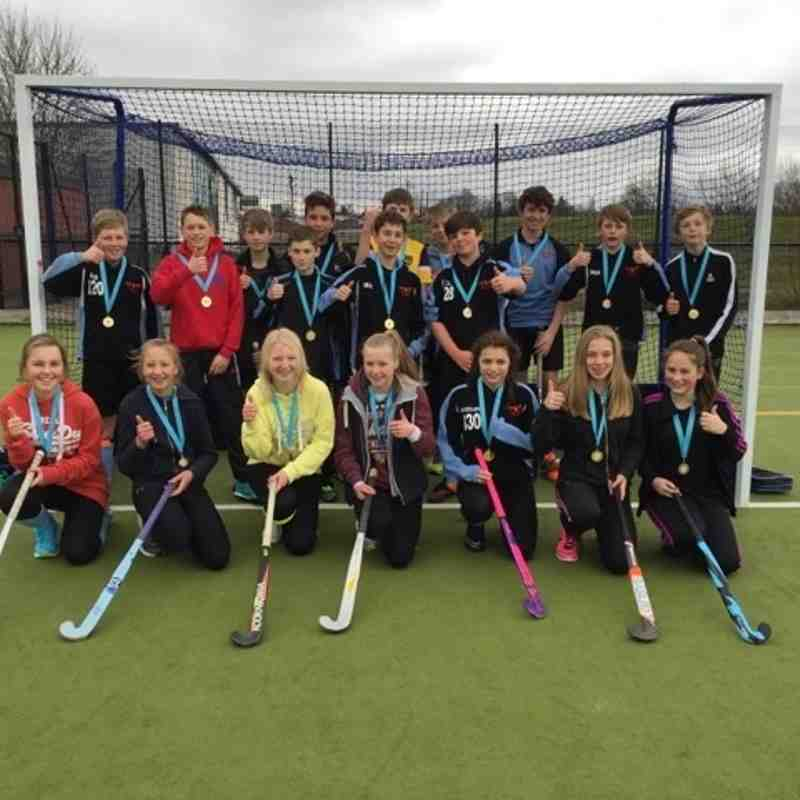 Junior Hockey 2015-16