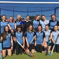Thame Ladies 3s vs. South Berkshire Ladies 4s