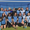 Ladies 3rd XI lose to South Bucks Ladies 1s 1 - 0