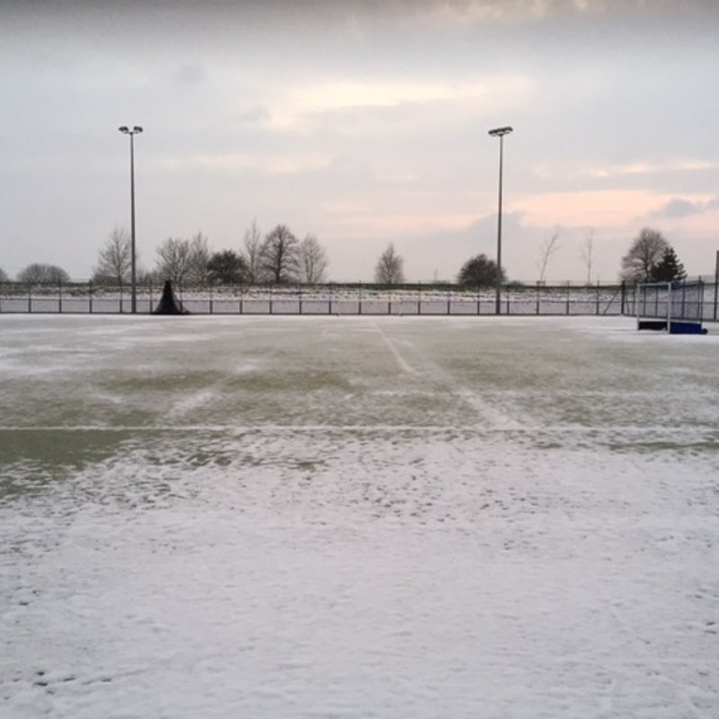 Sun 18 Mar All fixtures and training cancelled - No U12 Tournament