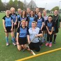 Ladies 3rd XI beat Banbury 5 3 - 0