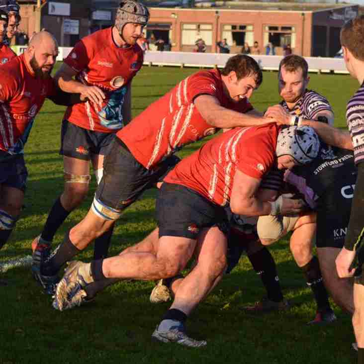 Clifton Clinch Victory Against Rams